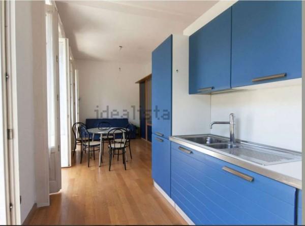 Appartamento in vendita a Milano, Navigli Darsena Bocconi, Arredato, 42 mq - Foto 20