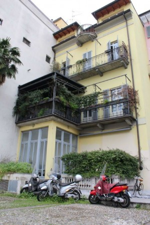 Appartamento in vendita a Milano, Navigli Darsena Bocconi, Arredato, 42 mq - Foto 17