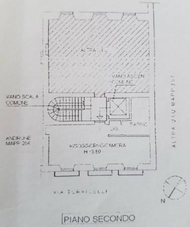 Appartamento in vendita a Milano, Navigli Darsena Bocconi, Arredato, 42 mq - Foto 11