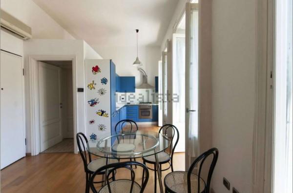 Appartamento in vendita a Milano, Navigli Darsena Bocconi, Arredato, 42 mq - Foto 19