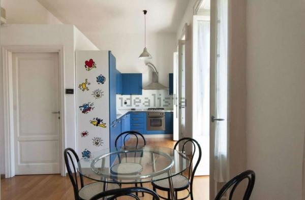 Appartamento in vendita a Milano, Navigli Darsena Bocconi, Arredato, 42 mq - Foto 22