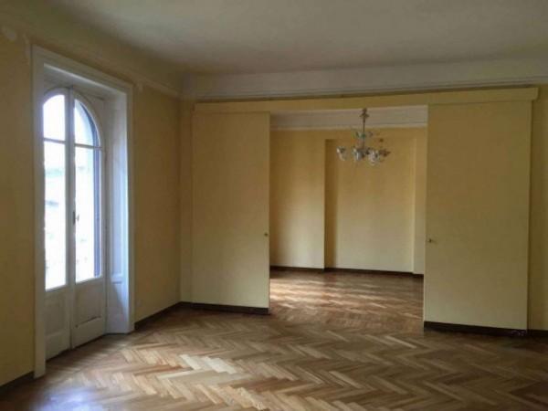 Appartamento in affitto a Milano, Palestro, Con giardino, 260 mq - Foto 10
