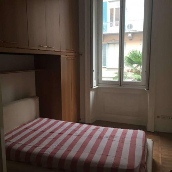 Appartamento in affitto a Milano, Palestro, Con giardino, 260 mq - Foto 15