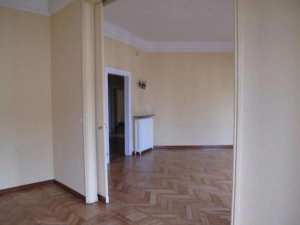 Appartamento in affitto a Milano, Palestro, Con giardino, 260 mq - Foto 7