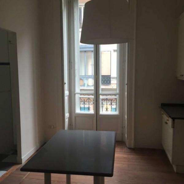 Appartamento in affitto a Milano, Palestro, Con giardino, 260 mq - Foto 17