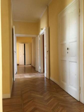Appartamento in affitto a Milano, Palestro, Con giardino, 260 mq - Foto 9