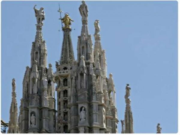 Appartamento in vendita a Milano, Duomo, 400 mq - Foto 5