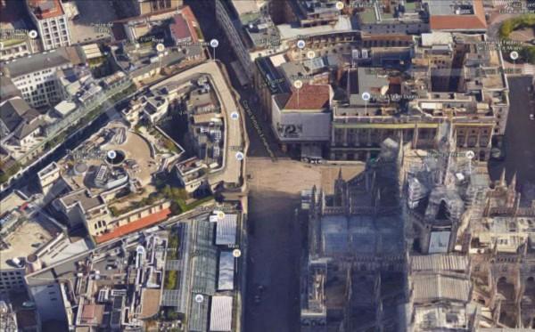 Appartamento in vendita a Milano, Duomo, 400 mq - Foto 11