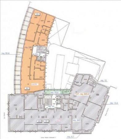 Appartamento in vendita a Milano, Duomo, 400 mq - Foto 2