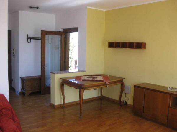 Appartamento in affitto a Corbetta, Arredato, 120 mq - Foto 4