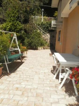 Appartamento in vendita a Recco, Megli, Con giardino, 160 mq - Foto 15