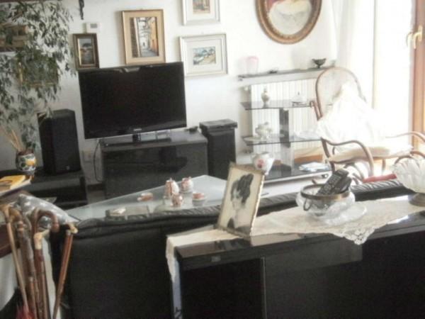 Appartamento in vendita a Recco, Megli, Con giardino, 160 mq - Foto 16