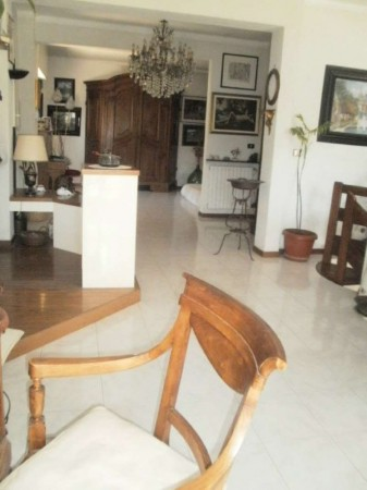 Appartamento in vendita a Recco, Megli, Con giardino, 160 mq - Foto 18