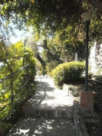 Appartamento in vendita a Recco, Megli, Con giardino, 160 mq - Foto 24