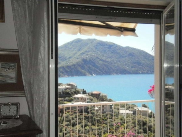 Appartamento in vendita a Recco, Megli, Con giardino, 160 mq - Foto 23