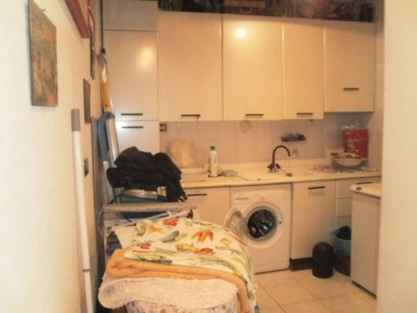 Appartamento in vendita a Recco, Megli, Con giardino, 160 mq - Foto 19