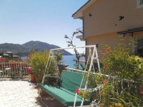 Appartamento in vendita a Recco, Megli, Con giardino, 160 mq - Foto 14