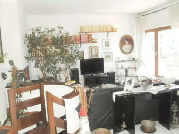 Appartamento in vendita a Recco, Megli, Con giardino, 160 mq - Foto 17