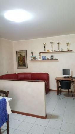 Appartamento in vendita a Pandino, Residenziale, Con giardino, 82 mq - Foto 36