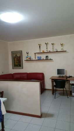 Appartamento in vendita a Pandino, Residenziale, Con giardino, 82 mq - Foto 35