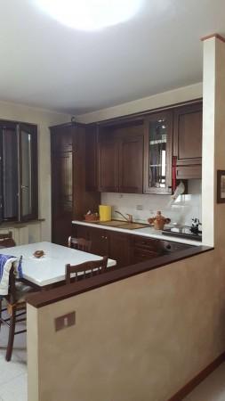 Appartamento in vendita a Pandino, Residenziale, Con giardino, 82 mq - Foto 43