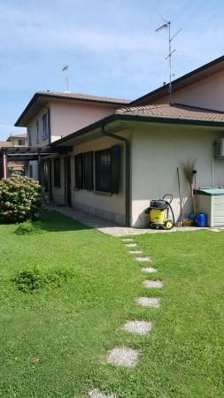 Appartamento in vendita a Pandino, Residenziale, Con giardino, 82 mq - Foto 13