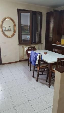 Appartamento in vendita a Pandino, Residenziale, Con giardino, 82 mq - Foto 41