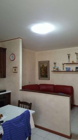 Appartamento in vendita a Pandino, Residenziale, Con giardino, 82 mq - Foto 37