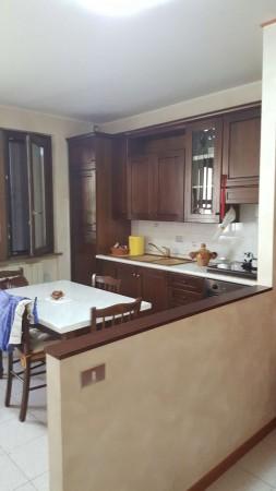 Appartamento in vendita a Pandino, Residenziale, Con giardino, 82 mq - Foto 52