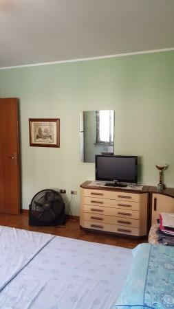 Appartamento in vendita a Pandino, Residenziale, Con giardino, 82 mq - Foto 26
