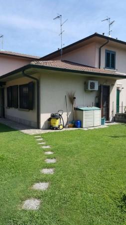 Appartamento in vendita a Pandino, Residenziale, Con giardino, 82 mq - Foto 12