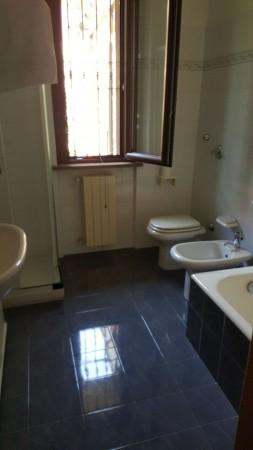 Appartamento in vendita a Pandino, Residenziale, Con giardino, 82 mq - Foto 49