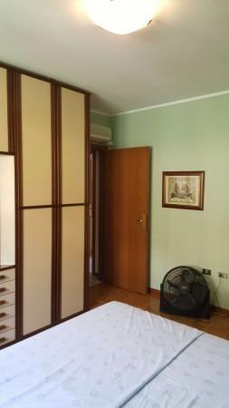 Appartamento in vendita a Pandino, Residenziale, Con giardino, 82 mq - Foto 27