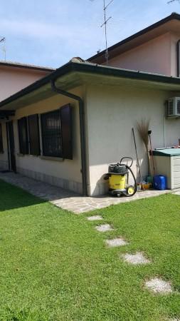 Appartamento in vendita a Pandino, Residenziale, Con giardino, 82 mq - Foto 4