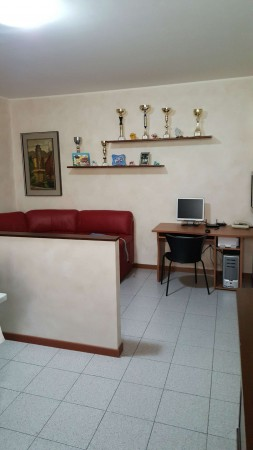 Appartamento in vendita a Pandino, Residenziale, Con giardino, 82 mq - Foto 34