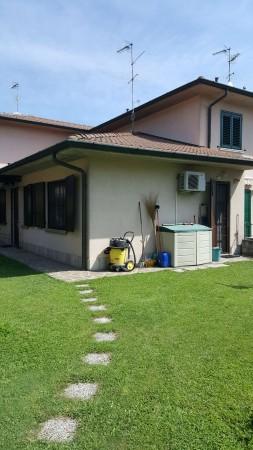 Appartamento in vendita a Pandino, Residenziale, Con giardino, 82 mq - Foto 15