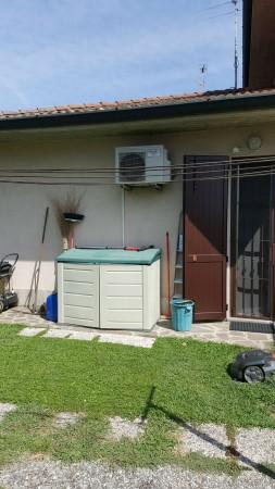 Appartamento in vendita a Pandino, Residenziale, Con giardino, 82 mq - Foto 7