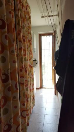Appartamento in vendita a Pandino, Residenziale, Con giardino, 82 mq - Foto 48