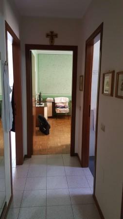Appartamento in vendita a Pandino, Residenziale, Con giardino, 82 mq - Foto 30