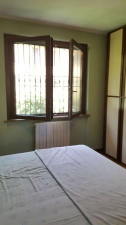 Appartamento in vendita a Pandino, Residenziale, Con giardino, 82 mq - Foto 28