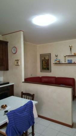 Appartamento in vendita a Pandino, Residenziale, Con giardino, 82 mq - Foto 38