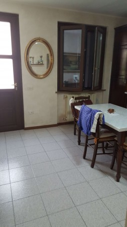 Appartamento in vendita a Pandino, Residenziale, Con giardino, 82 mq - Foto 39