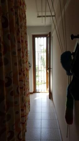 Appartamento in vendita a Pandino, Residenziale, Con giardino, 82 mq - Foto 17