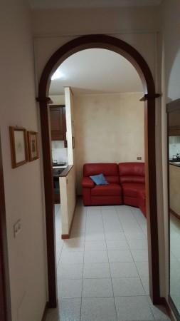 Appartamento in vendita a Pandino, Residenziale, Con giardino, 82 mq - Foto 32