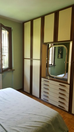 Appartamento in vendita a Pandino, Residenziale, Con giardino, 82 mq - Foto 50