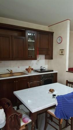 Appartamento in vendita a Pandino, Residenziale, Con giardino, 82 mq - Foto 44