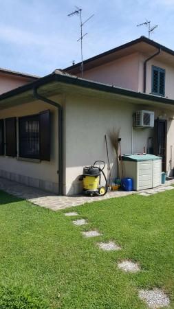 Appartamento in vendita a Pandino, Residenziale, Con giardino, 82 mq - Foto 2