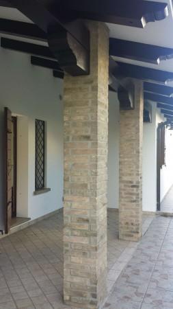 Casa indipendente in vendita a Padova, Con giardino, 232 mq