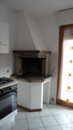 Appartamento in vendita a Perugia, Santa Lucia, Arredato, 100 mq - Foto 19