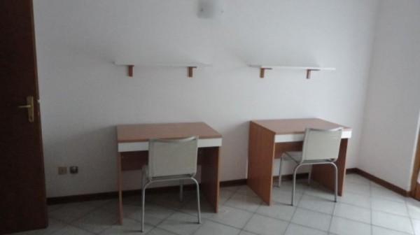 Appartamento in vendita a Perugia, Santa Lucia, Arredato, 100 mq - Foto 17